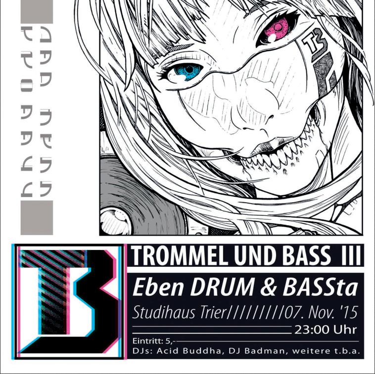 drum&bassta!